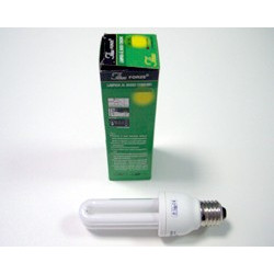Lampada fluorescente compatta 7Watt 12V