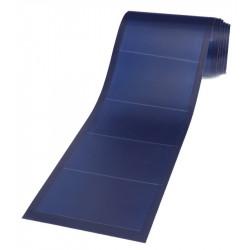 Pannello Solare Flessibile ad incollaggio Uni-Solar 128Wp 24V