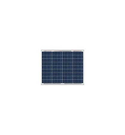 Pannello Solare Fotovoltaico Policristallino 80W 12V serie NX