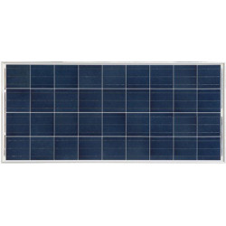 Pannello Solare Fotovoltaico Policristallino 150W 12V serie NX
