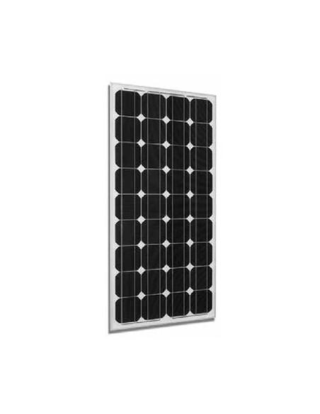 Pannello Solare Fotovoltaico serie FS 100W 12V Monocristallino