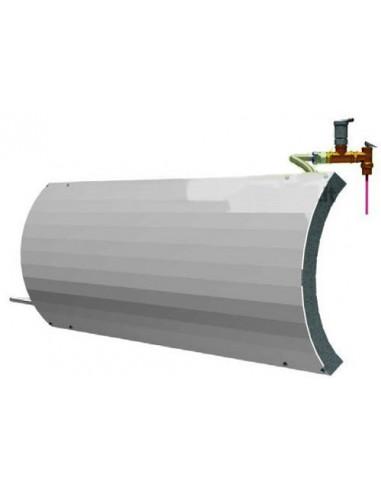Dissipatore SovraTemperatura Modulo Serie ST 100 per Solare Termico