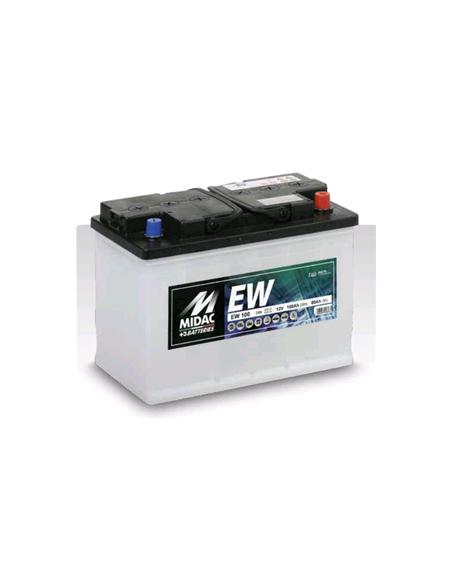 Batterie acido libero 12v