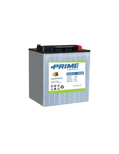 Batterie acido libero 6V