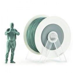 Filamento in PLA Verde metallizzato - 1kg