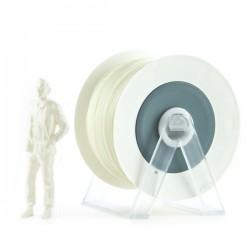 Filamento in PLA Bianco perla - 1kg