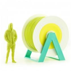 Filamento in PLA Verde acido - 1kg