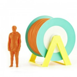 Filamento in PLA Arancione - 1kg