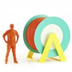 Filamento in PLA Arancione scuro - 1kg