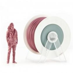 Filamento in PLA Rosa antico scuro metallizzato - 1kg