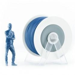 Filamento in PLA Azzurro perla - 1kg