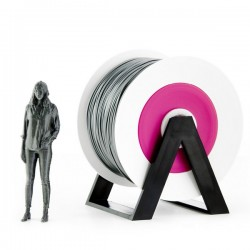 Filamento in PLA Argento - 1kg