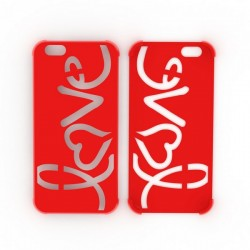 Cover Love - Iphone 6