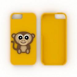 Cover scimmietta - Iphone 5
