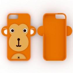 Cover scimmia - Iphone 5