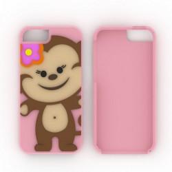 Cover scimmietta 2 - Iphone 5