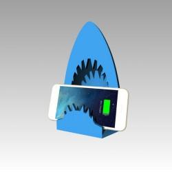 Porta telefono squalo