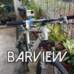 Accessorio GoPro per manubrio bicicletta