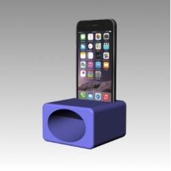 Amplificatore Audio Smartphone semplice