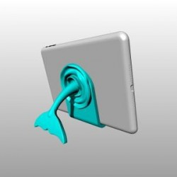 Stand Tablet - Coda Balena