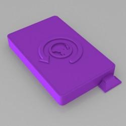 Custodia 2.5 inch USB 3.0