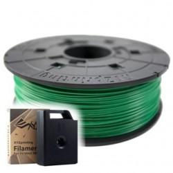 Cartuccia in ABS Verde - 600gr