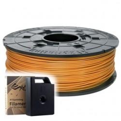 Cartuccia in ABS Arancione - 600gr