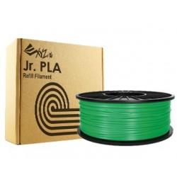 Ricarica in Jr. PLA Verde - 600gr
