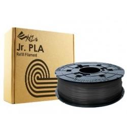 Ricarica in Jr. PLA Nero - 600gr