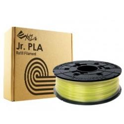 Ricarica in Jr. PLA Giallo - 600gr