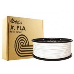 Ricarica in Jr. PLA Bianco - 600gr