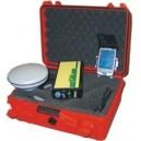 PFGPS K300 Mod. A - Palmare HT2 - GPS+GLONASS - PFGPS software