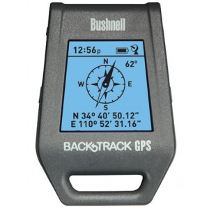 GPS Bushnell Backtrack Point-5