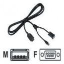 Cavo Autosinc USB / seriale