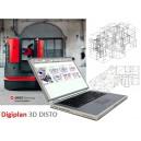 Digiplan 3D DISTO