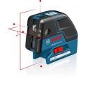 Livella laser a punti GCL 25 Professional