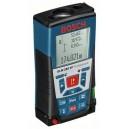 Distanziometro laser GLM 250 VF Professional
