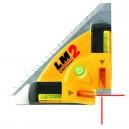 Livella laser per piastrelle LM2
