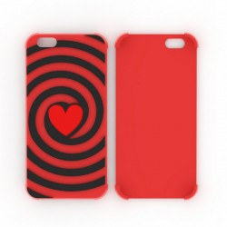 Cover cuore - Iphone 6