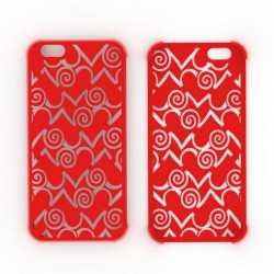 Cover cuori 2 - Iphone 6