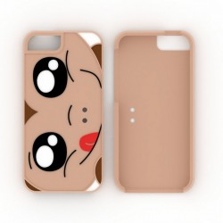 Cover scimmia 2 - Iphone 5