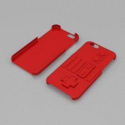 Cover game pad - Iphone 6