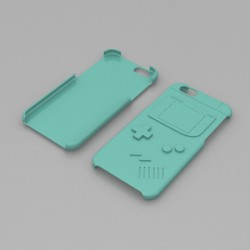 Cover Game boy - Iphone 6