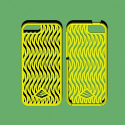 Cover onde - Iphone 5